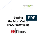 Microsemi Imaging Solutions Brochure | Field Programmable Gate Array
