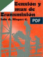 Alta Tension y Sistemas de Transmision - Luis Siegert.pdf