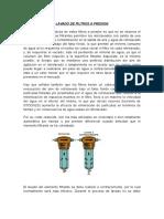 Exposicion de Filtros a Presion Final
