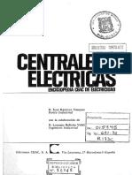 Centrales Electricas - Jose Ramirez Vazquez - Enciclopedia CEAC.pdf