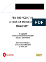 Halliburton - Real Time Production Optimization & Reservoir Management.pdf