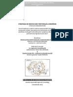 13. Raport - Cai de Comunicatii Si Transporturi