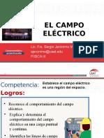 01 PPT - Campo Eléctrico (1)