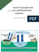 Ecosistemas 4 - May-2015