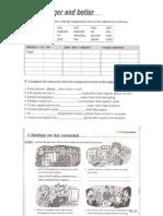 Practice - Workbook Unit 10