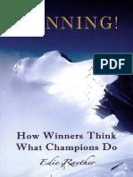 Edie Raether-Winning! How Winners Think--What Champions Do (2005)