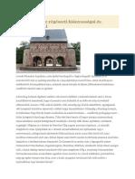 A Karoling Kor Régészeti Hiányosságai