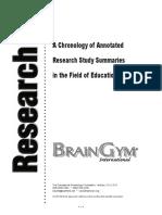 BG Research