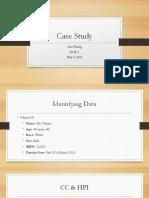 R5 Case Study