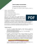 Proyecto  Modelo Petroleo