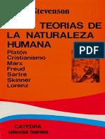 7 Teorias de La Naturaleza Humana.pdf Libre