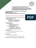 SARTD-PROTOCOLOS ANESTESIA TRAUMATOLOGIA ORTOPEDIA-Protocolización de los aspectos básicos en la cirugía ortopédica.pdf