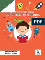 Generos Discursivos. Propuesta Pedagogica..