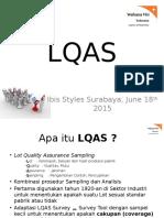 LQAS Revised
