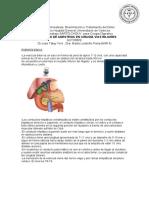 Protocolos Anestesia Cirugia Digestivo-Anestesia en Cirugía Vias Biliares