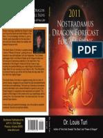 2011 Nostradamus Dragon Book c