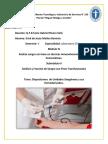 Sintesis de Hemoderivados