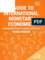 A Guide to International Monetary
