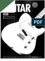 Guitar Debut