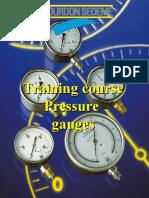 Pressure Gauges GB