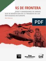 Guerras de Frontera