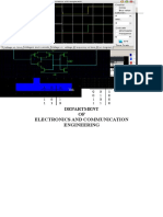 Vlsi Lab Manual(Microwind)