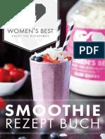 WB F Smoothie Book 20160310