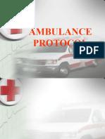 Ambulan Protokol - FKUB
