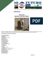 Radiestesia Articulos Epifanio Alcañiz Rubio Geobiologia