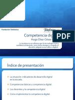 Ica Competencia Digitaleducared