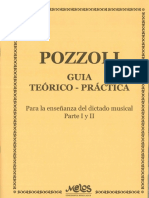 Pozzoli Guia Tecorico Practica i y II