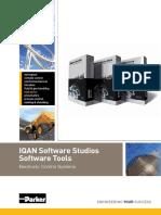 IQAN Studios Datasheet HY33 8399 UK