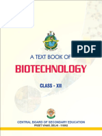 New_Biotechnology (Class XII)
