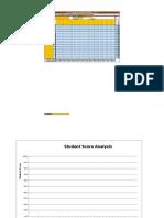 Test Item Analysis Calculator v3