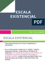 ESCALA EXISTENCIAL.pptx