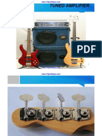 Unit 3 Tuned Amplifier