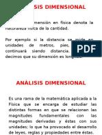 1.3 AnalisisDimensional