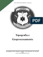 APOSTILA CESBOC - TOPOGRAFIA