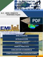 Campo camiri estudio de reservorios