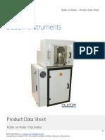 Ducom Instruments-Roller on Roller Data Sheet (Feb,2016)-Monash Uni..pdf