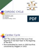 Cardiac Cycle _ Dr Rakesh Jain