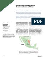 Desarrollo de Campos Petroleros en Mexico