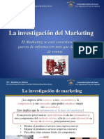 IS37 Sem0708 Investigación Del Marketing Final