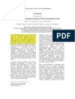 Expressão Imunoistoquímica Da Proteína S-100 Na Discondroplasia Tibial