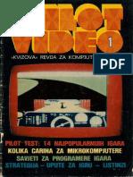 Pilot Video 01 (1985)