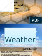 Weather, climate, and Ecosystem.pptx