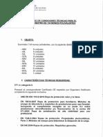 EPI Mono Forestal (Normativa)
