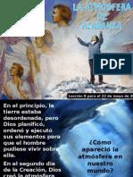 LECCIÓN 8 II TRIMESTRE