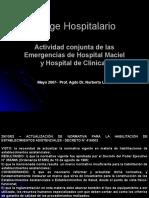 Triage_Hospital Maciel Mayo 2007.ppt