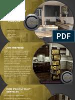 Cuisines MDM | Rénovation, Design & Armoires de cuisine sur mesure